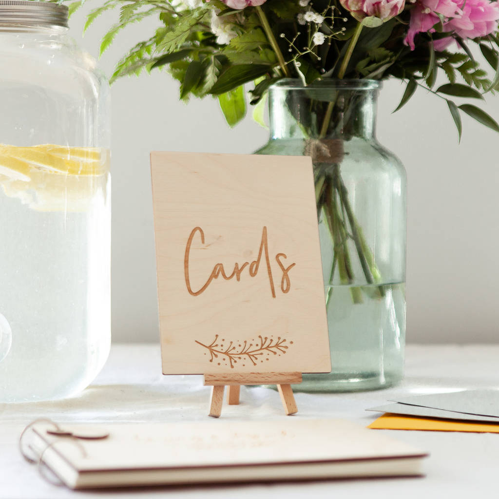 WEDDING CARD TABLE SIGN-clouds-and-currents