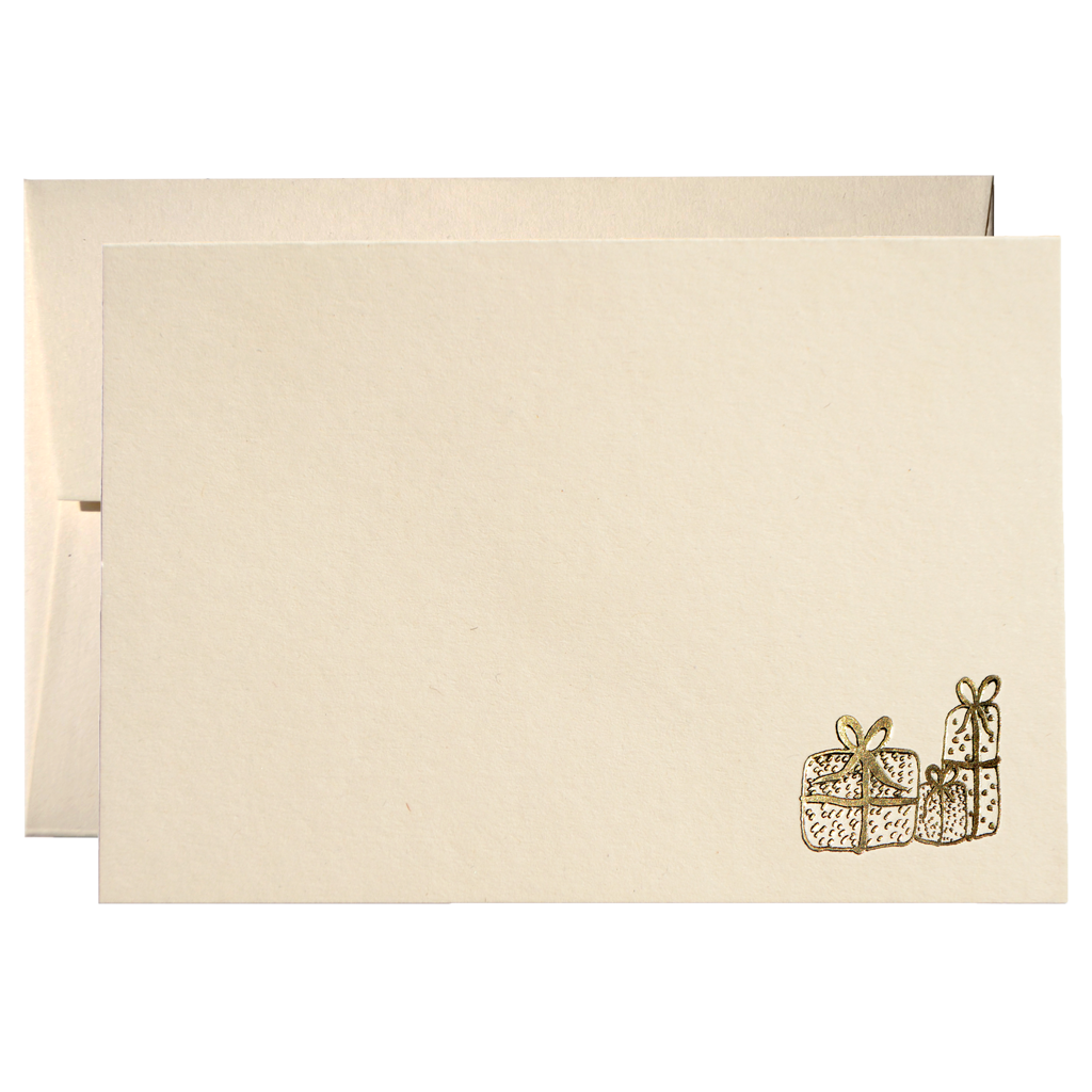 SET OF PRESENT CARDS (PPSD-03)-clouds-and-currents