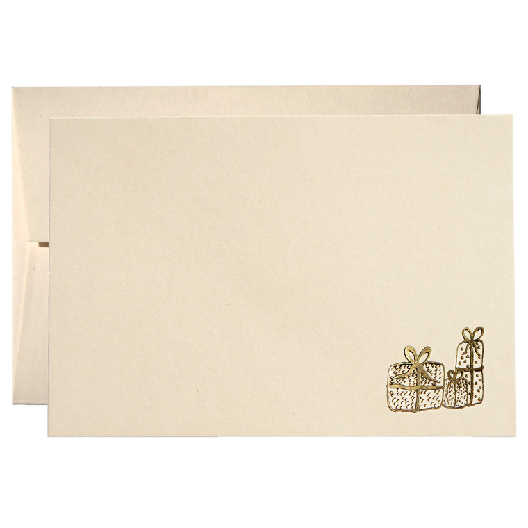 SET OF PRESENT CARDS (PPSD-03)