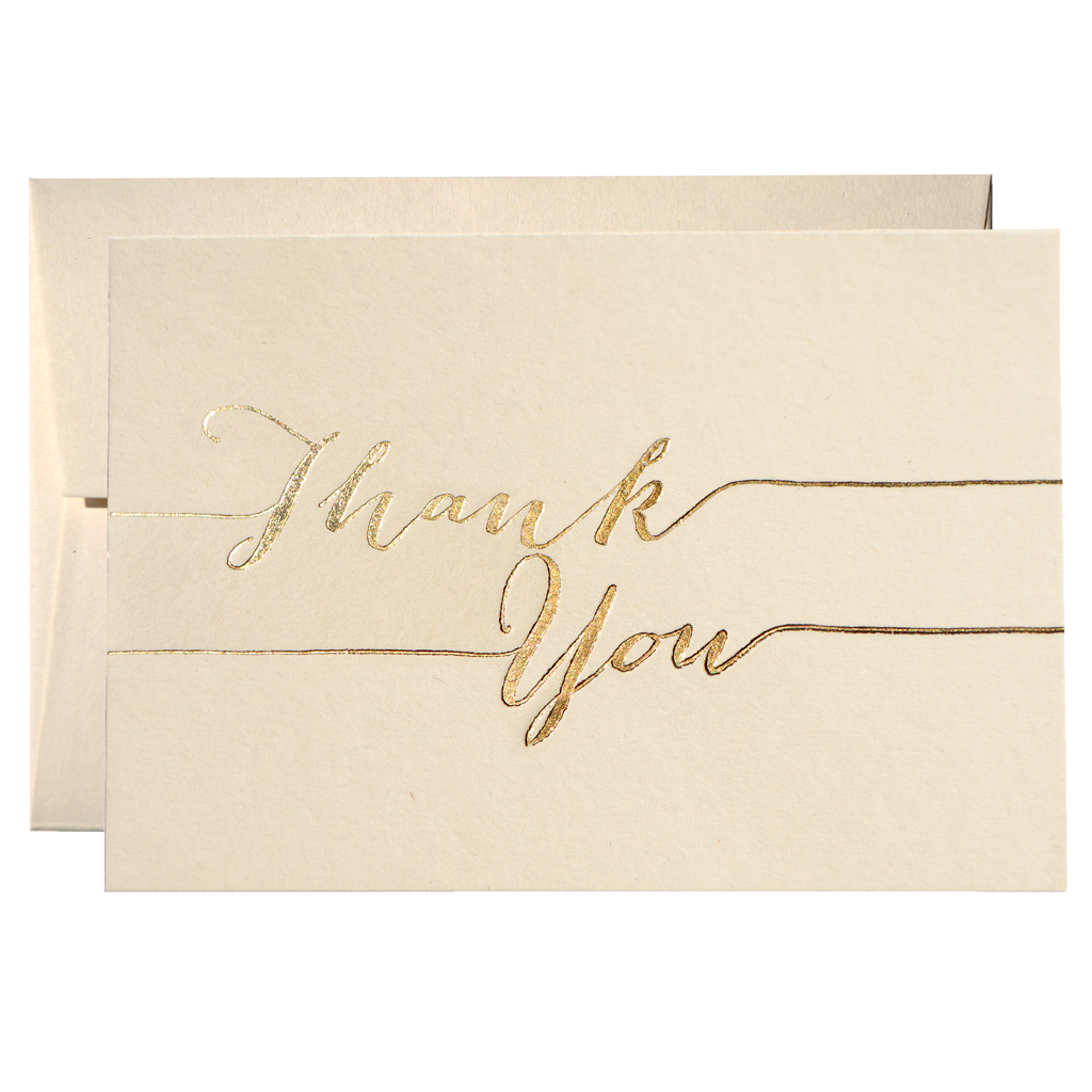 Set Of Thank You Cards (PPSO-03)-clouds-and-currents