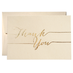 Set Of 50 Thank You Cards (PPSO-03)Clouds and Currents