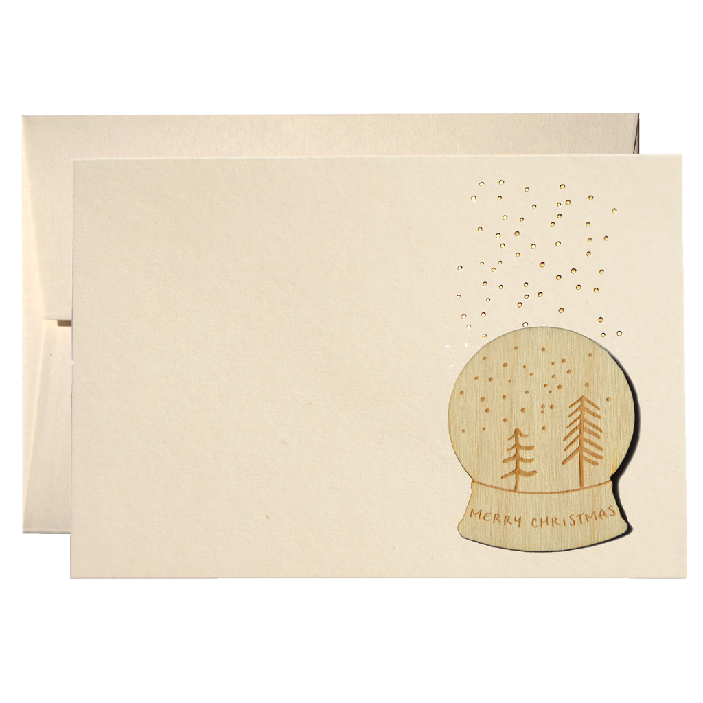SET OF WINTER FOREST CARDS (PPSW-01)-clouds-and-currents