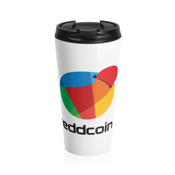 Reddcoin Travel Mug