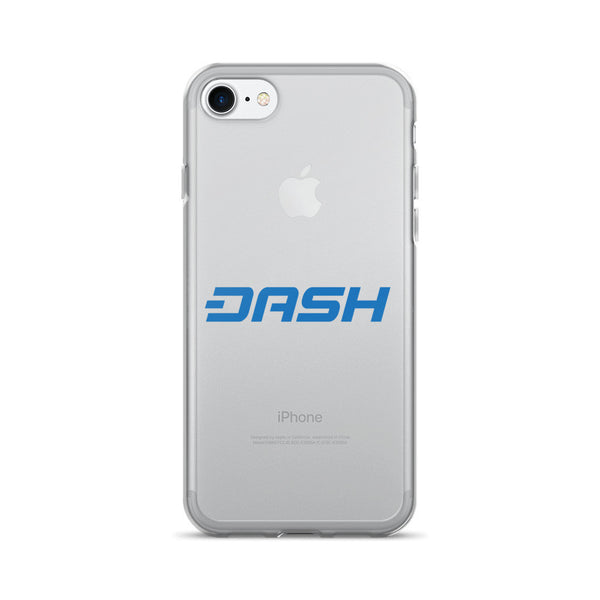 Dash iPhone 7/7 Plus Case