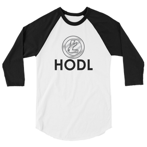 Litecoin HODL Long Sleeve