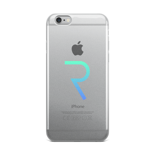 Request iPhone Case