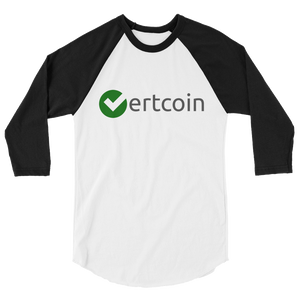 Vertcoin Long Sleeve