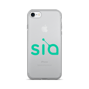 Siacoin iPhone 7/7 Plus Case