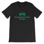 Sia Cloud Storage Short Sleeve