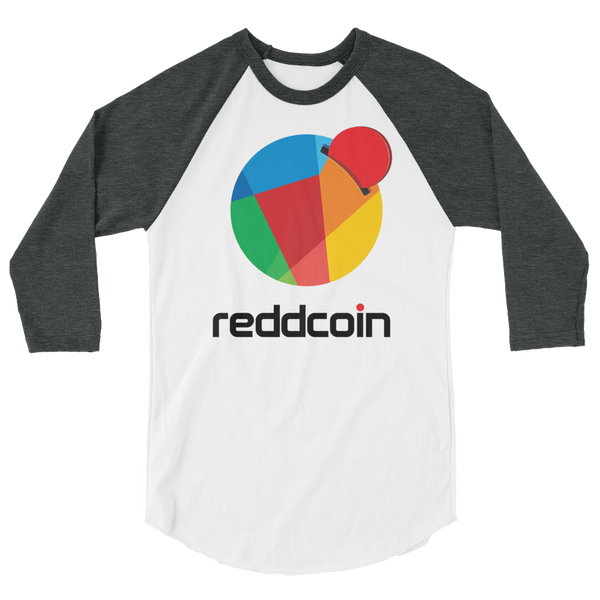 Reddcoin Long Sleeve