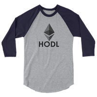 Ethereum HODL Long Sleeve