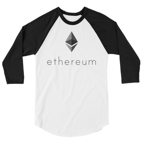 Ethereum Long Sleeve
