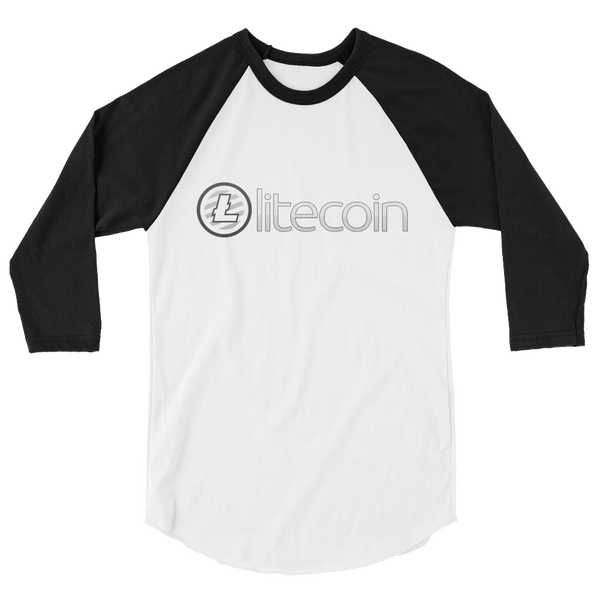 Litecoin Long Sleeve