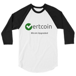 Bitcoin Upgraded Long Sleeve