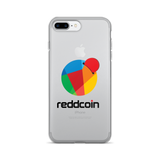 Reddcoin iPhone 7/7 Plus Case