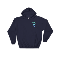 Request Hoodie (Left Side Logo)