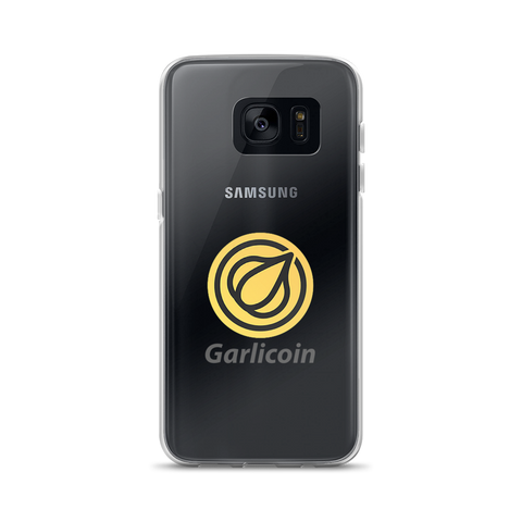 Garlicoin Android Case