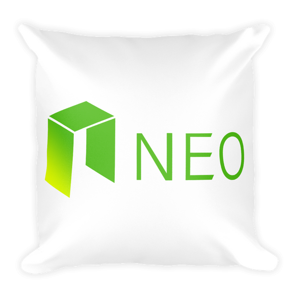 NEO Square Pillow