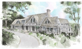 Nantucket Country House