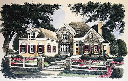 Normandy Manor