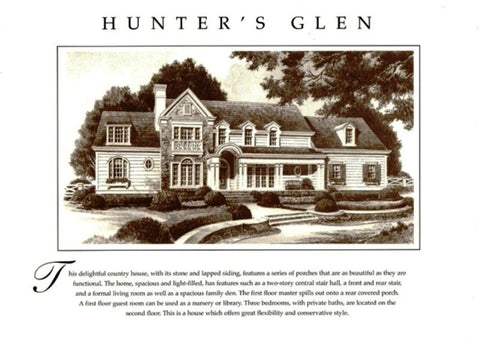 Hunter's Glen