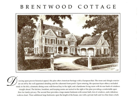 Brentwood Cottage