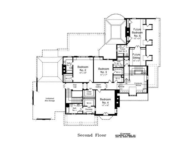 hudson valley  u2013 spitzmiller  u0026 norris house plans