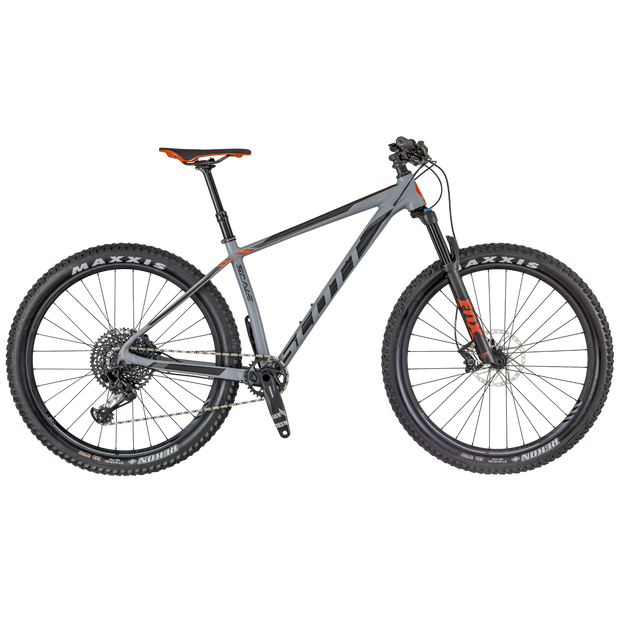2018 Scott Scale 710 Aluminum Mountain Bike