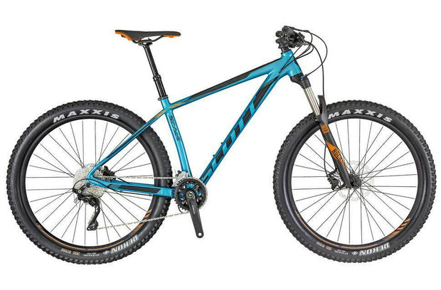 2018 Scott Scale 720 Aluminum Mountain Bike