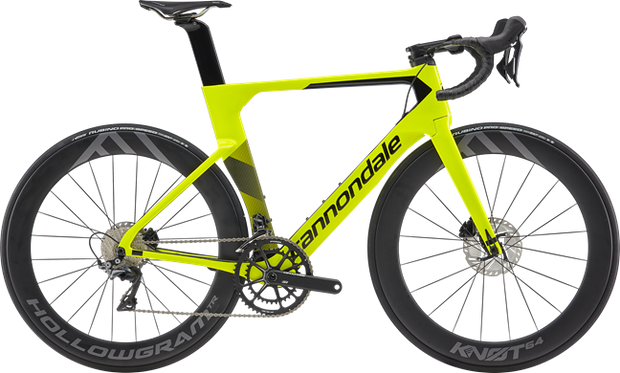 2019 Cannondale SystemSix Carbon Dura-Ace