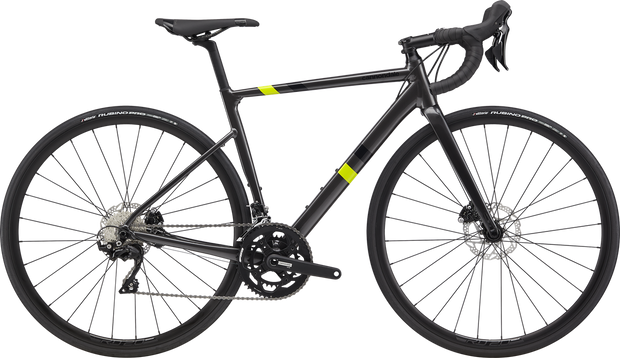 2020 Cannondale CAAD13 Disc Women's 105