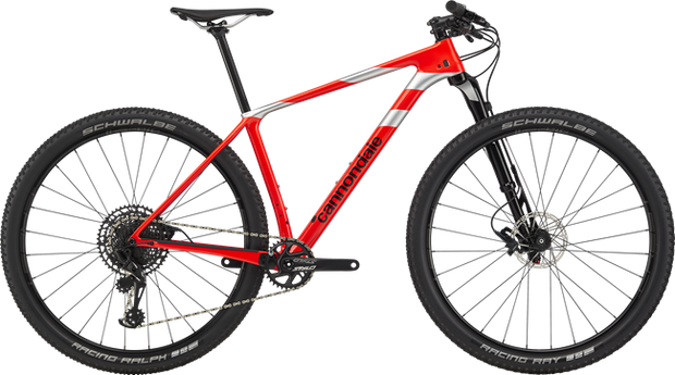 2020 Cannondale F-Si Carbon 3