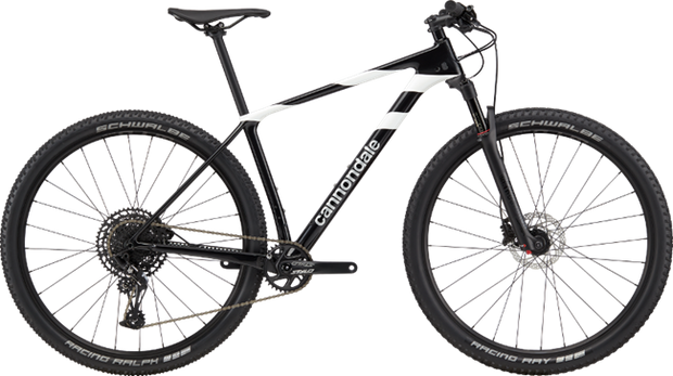 2020 Cannondale F-Si Carbon 5