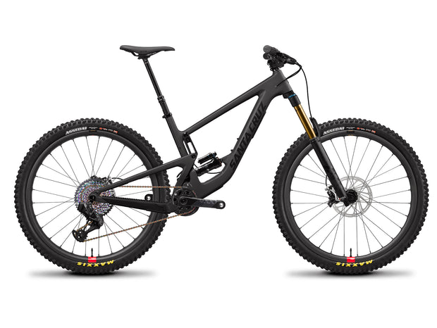2020 Sana Cruz Megatower XX1 AXS Reserve-Carbon CC-29 Mountain Bike