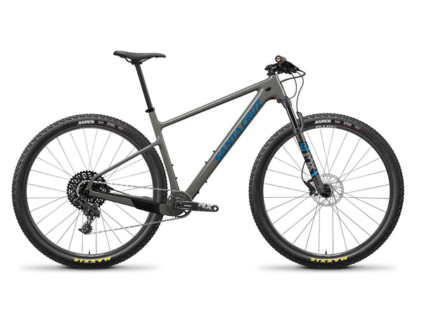 2020 Santa Cruz Highball R-Carbon C-29 Mountain Bike