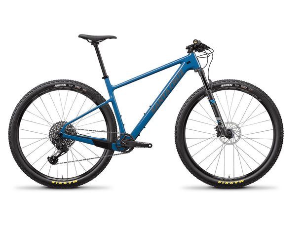 2020 Santa Cruz Highball S-Carbon C-29 Mountain Bike