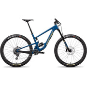2020 Santa Cruz Hightower X01-Carbon CC-29 Mountain Bike