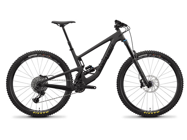 2020 Santa Cruz Megatower S-Carbon C-29 Mountain Bike
