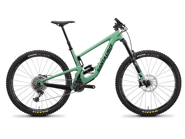 2020 Santa Cruz Megatower X01-Carbon CC-29 Mountain Bike