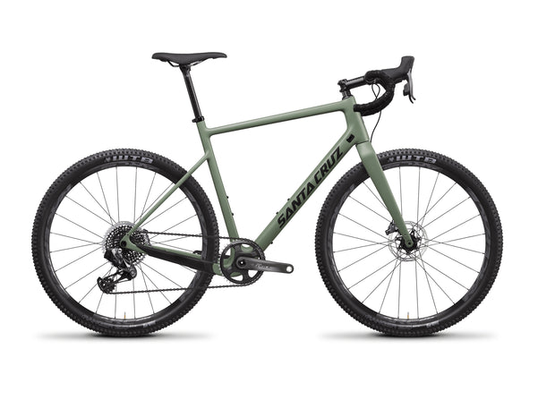 2020 Santa Cruz Stigmata Force AXS-Carbon CC-650b Mountain Bike