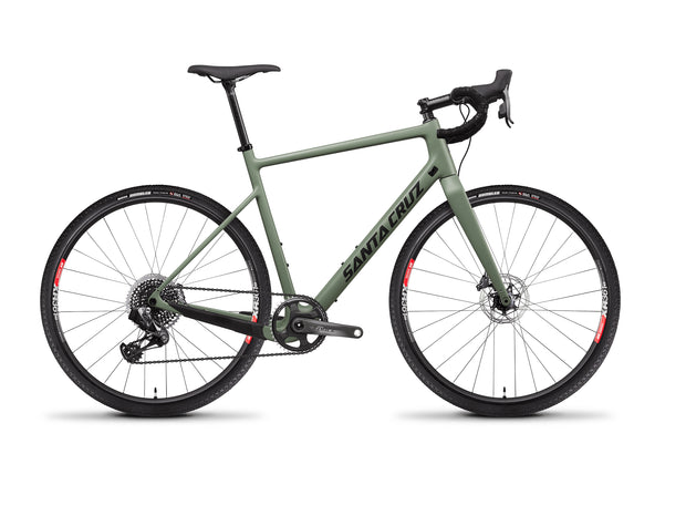 2020 Santa Cruz Stigmata Force AXS-Carbon CC-700c Mountain Bike