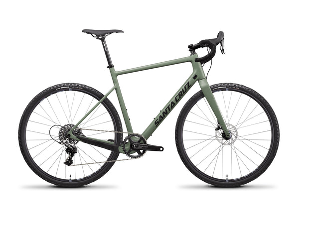 2020 Santa Cruz Stigmata Rival-Carbon CC-700c Mountain Bike