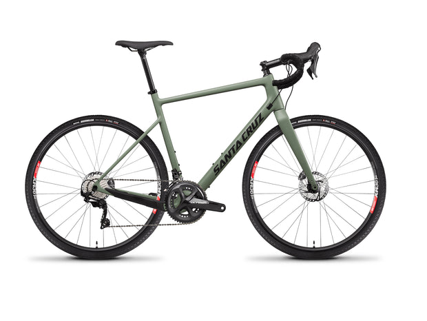 2020 Santa Cruz Stigmata Ultegra-Carbon CC-700c Mountain Bike