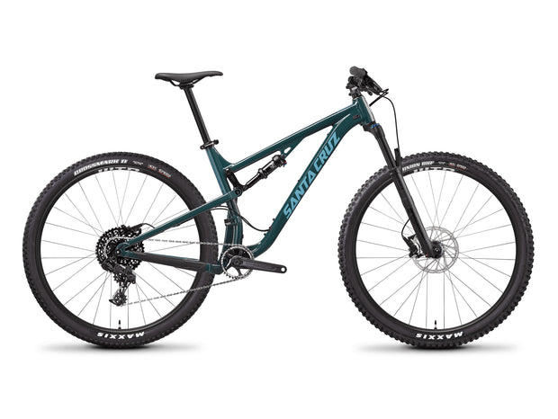 2019 Santa Cruz Tallboy D-Aluminum-29 Mountain Bike