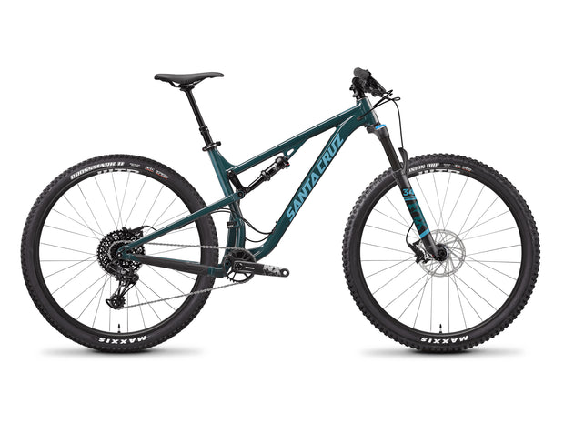2019 Santa Cruz Tallboy R-Aluminum-29 Mountain Bike