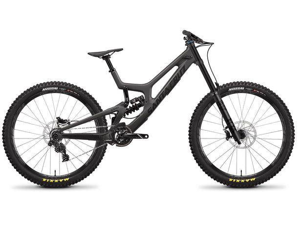2020 Santa Cruz V10 S- Carbon CC- 27.5 Mountain Bike