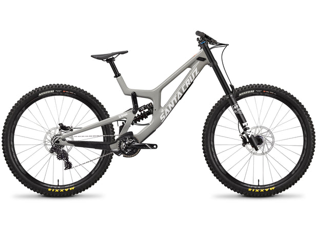 2020 Santa Cruz V10 S- Carbon CC- 29 Mountain Bike
