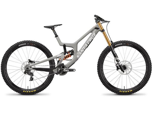 2020 Santa Cruz V10 X01-Carbon CC- 29 Mountain Bike