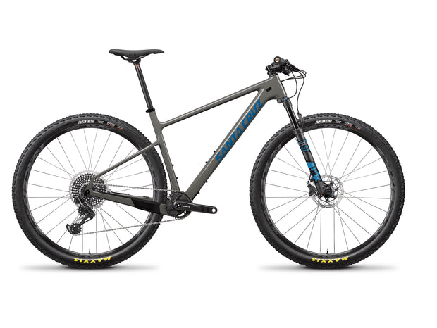 2020 Santa Cruz X01-Carbon CC-29 Mountain Bike