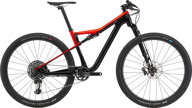 2020 Cannondale Scalpel Si Carbon 3